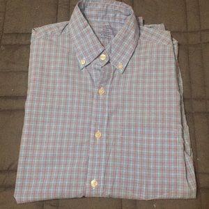 J. Crew lightweight shirt